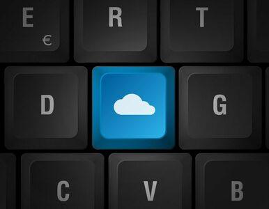 Co druga polska firma w chmurze obliczeniowej