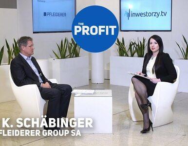 Prezes Pfleiderer Group o nowej strategii i perspektywach na 2018 rok