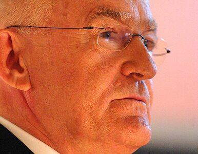 Miller: OFE to diabelski wynalazek Belki i Balcerowicza