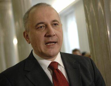 Brudziński: Jak Bóg da, Kaczyński będzie ojcem przyszłego rządu