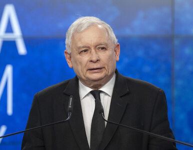 Kaczyński: Wysokie kary za pedofilię będą dotyczyły wszystkich, także...