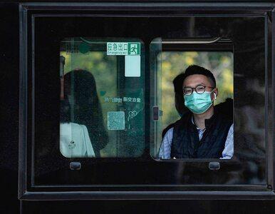 Nowe przypadki zakażeń koronawirusem w Chinach. Wykryto groźną tendencję