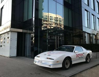 Chevrolet Corvette i Pontiac TransAM w carsharingu!