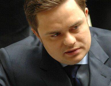 Hofman o oświadczeniu majątkowym Tuska: Co tam jest, jakieś czary
