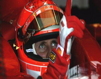 W Bahrajnie powstanie zakręt Schumachera. Mistrz F1 w coraz lepszym stanie