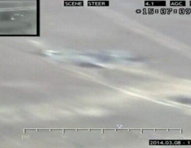 Ukraińska straż graniczna: ostrzelano nasz samolot