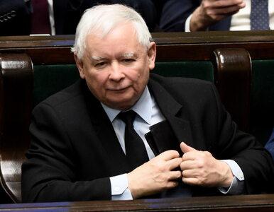 Kaczyński rozmawiał z Ziobrą. Zaskakujące jest miejsce spotkania