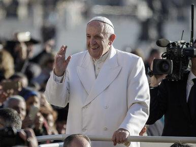 Papież Franciszek o fake newsach. Odwołuje się do powieści Dostojewskiego