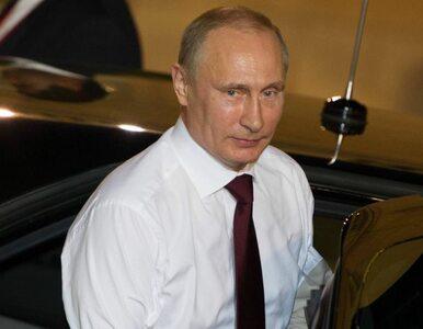Eksperci z Pentagonu: Putin ma pewną formę autyzmu