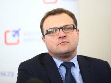 CBA chce wygaszenia mandatu prezydenta Radomia. Samorządowiec odpiera...