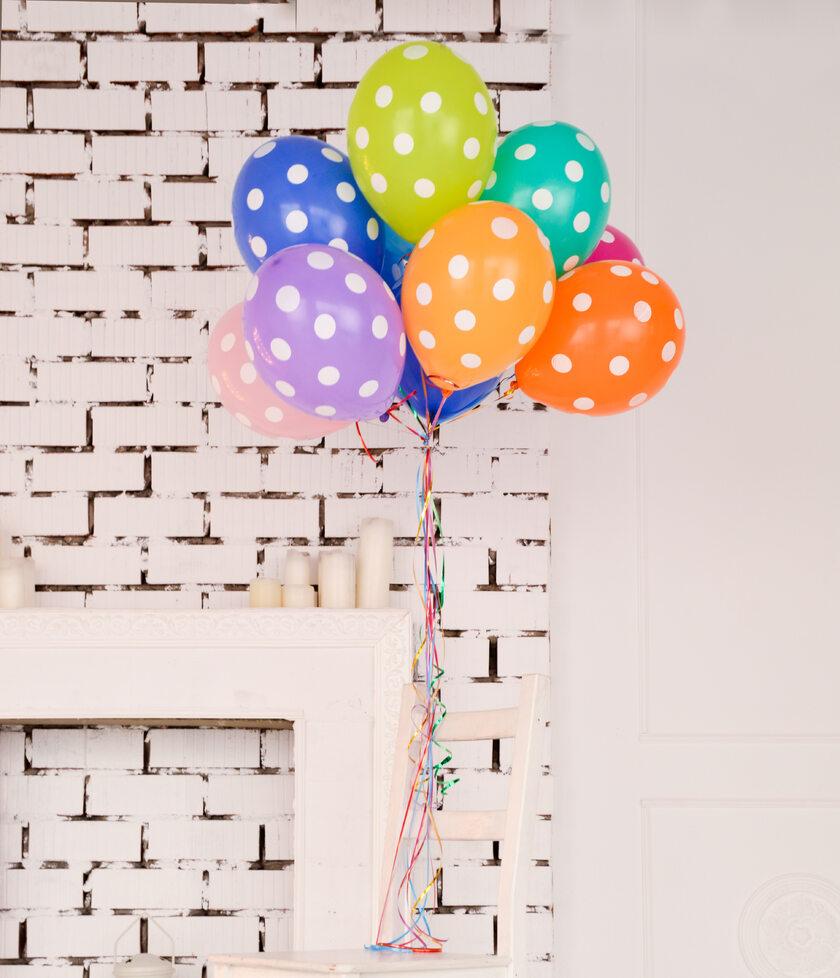 Balony (zdj. ilustracyjne)