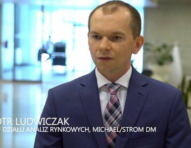 Businesstube: Piotr Ludwiczak, Dom Maklerski Michael/Ström