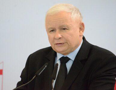 Kaczyński o śmierci Szyszko: To nie był przypadek, że akurat dzisiaj, że...