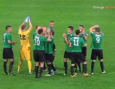Puchar Polski: Odra Opole wyeliminowała ROW Rybnik. Zadecydowały karne