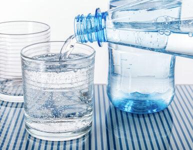 """5-latka wypiła wodę """"z wkładką"""". Po kilkunastu godzinach zmarła"""