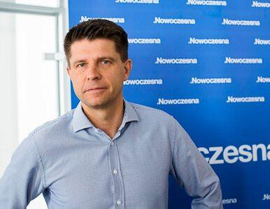 Petru odpowiada Komorowskiemu: Nie było żadnych rozmów o lisatch z PO,...
