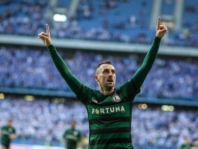 Legia Warszawa mistrzem Polski! Lech przegrał walkowerem