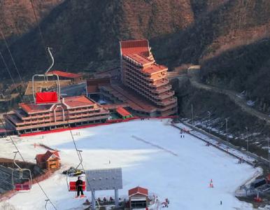 Ośrodek Kim Dzong Una otwiera podwoje dla olimpijczyków. Propaganda...
