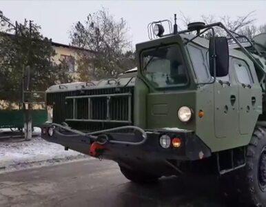 Rosja wzmacnia siły na Krymie. Rozlokowała tam system rakietowy