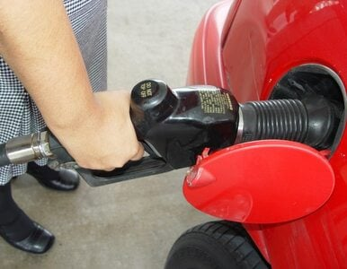 Ceny paliw spadają. Marże stacji benzynowych rosną