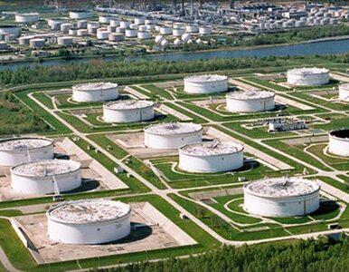 Reuters: Do Gdańska płynie transport irańskiej ropy naftowej