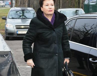 Sąd uchylił grzywnę Gronkiewicz-Waltz. Chodzi o niestawienie się przed...