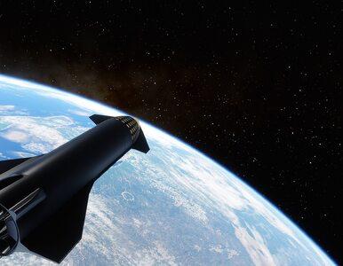 Starship ma wysłać ludzi na Marsa. Elon Musk potwierdził sukces...