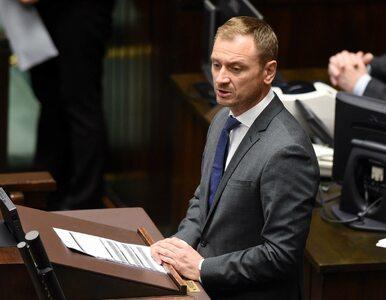 """Zaskakujące słowa Nitrasa. """"Orban namawiał Polskę do rewizji granic"""""""