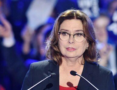 Kto naprawdę robi kampanię Małgorzaty Kidawy-Błońskiej, czyli wszyscy...