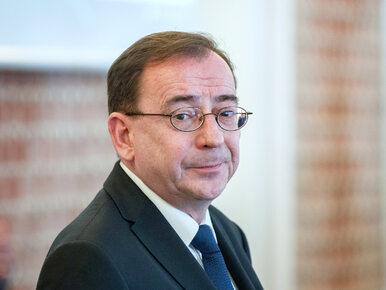 Bank Światowy komentuje zatrudnienie syna Mariusza Kamińskiego