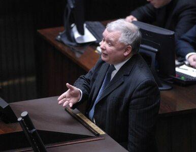 Kaczyński: na obecnym etapie nie potrzebuję dwóch adwokatów