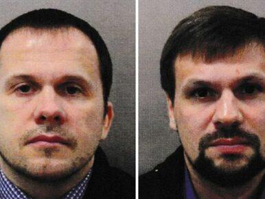 Zidentyfikowano sprawców ataku na Skripalów. To dwaj Rosjanie