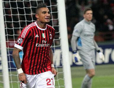 Łomot! Milan rozłożył Arsenal, Szczęsny grał słabo