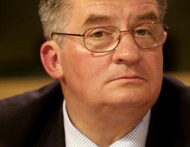 Saryusz-Wolski: będzie równowaga geograficzna wśród unijnych dyplomatów