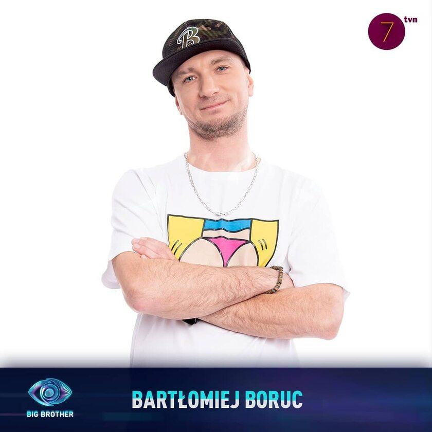Bartłomiej Boruc