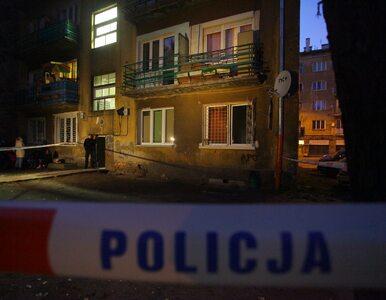 Zabójstwo przy ul. Stalowej w Warszawie. Aresztowano podejrzaną