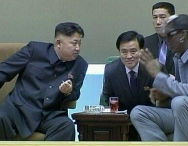 Korea Północna: Wszyscy studenci będą nosić fryzury jak Kim Dzong Un