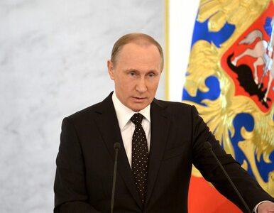Kto w Europie kocha Putina