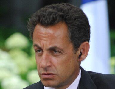 Cios dla Sarkozy`ego. Socjaliści mają Senat