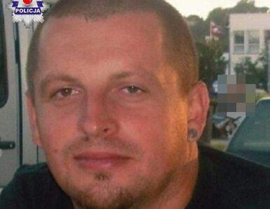 Nie żyje 38-latka z Trawnik. Policja szuka męża kobiety i publikuje jego...