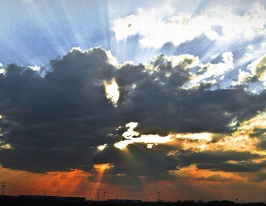Pogoda na jutro: przelotne opady i słońce