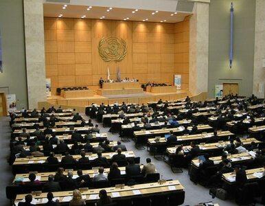 ONZ uzgodniło sankcje wobec Iranu