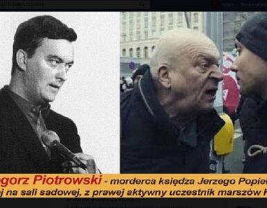 Wpadka Kukiz'15: Pomylili fotografa z zabójcą księdza Popiełuszki