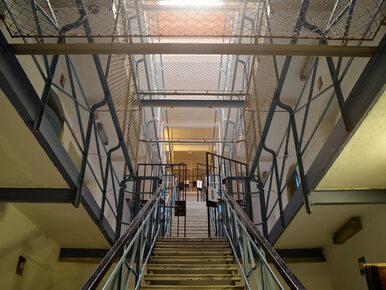 Budowa więzień przy braku przestępców jest zbędna