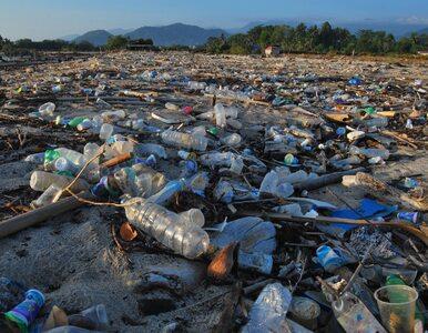Chiny wypowiadają wojnę plastikowi. Wyznaczono bardzo ambitny cel