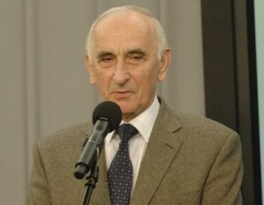 Żelichowski krytykuje decyzję Komorowskiego
