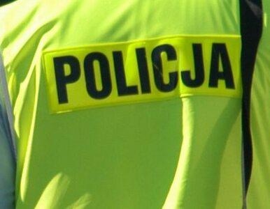Napad na 85-latkę. Policja zatrzymała sprawców