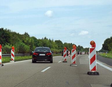 GDDKiA ogłosi w tym roku przetargi na 350 km nowych dróg