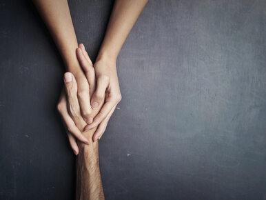 Dotyk może chronić przed chorobami