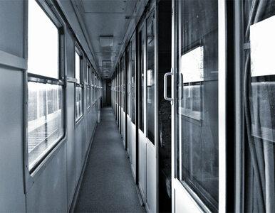 Pobili Polaków w pociągu, potem sami zgłosili się na policję?